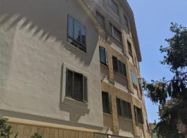 SAN JUAN DE RIBERA, Casa per Ferie, hotel din Roma