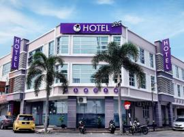 Iris Hotel, hotel in Kajang
