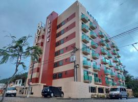 LUXOR VEROLME HOTEL, hotel near Frade Beach, Angra dos Reis