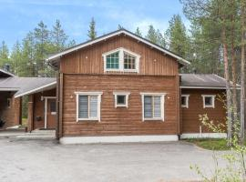 Holiday Home Lauri 4 iso, vacation home in Sirkka