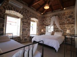 Guesthouse Alexandra , ξενώνας στην Ύδρα