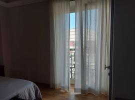 Hotel Salis, hotel in Via Veneto, Rome