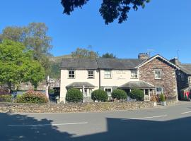 The Little Inn at Grasmere, hotel in Grasmere