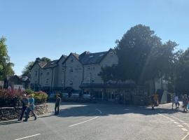The Inn At Grasmere, hotel in Grasmere