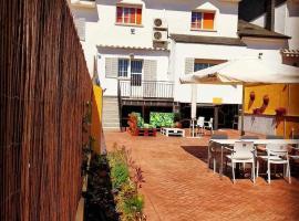 La Casa de Arol ideal Familias a un Paso del Pantano de San Juan, villa in San Martín de Valdeiglesias