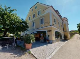 Hotel Weinberghof & Weingut Lagler, Hotel in der Nähe von: Burgruine Dürnstein, Spitz