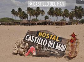 HOSTAL CASTILLO DEL MAR, hotel in Ríohacha