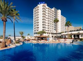 H10 Gran Tinerfe - Adults Only, hotel en Adeje