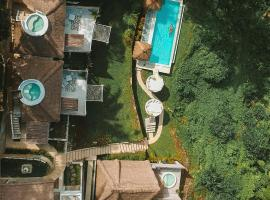 Woywoy Escape (Adults Only), hotel in Tegalalang