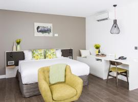 The Kingsford Brisbane Airport, Ascend Hotel Collection, hotel in Brisbane