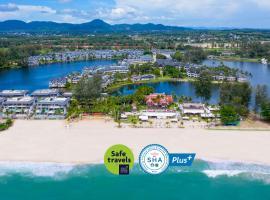 Angsana Laguna Phuket - SHA Plus, hotel near Laguna Phuket Golf Club, Bang Tao Beach