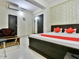 OYO 82595 Sai Banquet Hall & Guest House, hotel in Patna