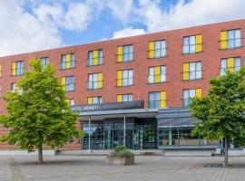 Hotel Münster Kongresscenter affiliated by Meliá, Hotel in Münster