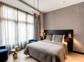 Cavallaro Hotel, Hotel in Haarlem