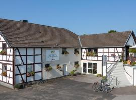 Venngasthof Zur Buche, Hotel in Monschau