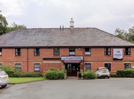 Plaza Chorley; Sure Hotel Collection by Best Western, hotel in Chorley