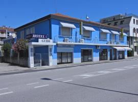 Hotel Guidi, hotel in Mestre
