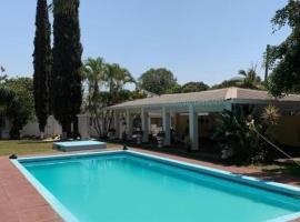 Copperbelt Executive Accommodation Ndola, apartment in Ndola