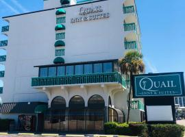 Quail Inn and Suites - Myrtle Beach, hotel in Myrtle Beach