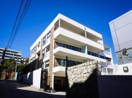 Departamentos Vellemar Reñaca, apartamento en Viña del Mar