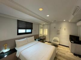 沃旅,台北信義區的飯店