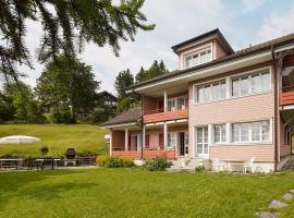 Chalet Bergli, hotel near Mt. Rigi, Rigi Kaltbad