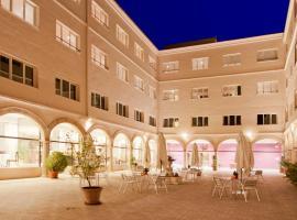 TRH Ciudad de Baeza, hotel en Baeza