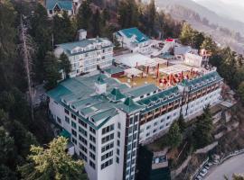 Royal Tulip Shimla, Kufri, отель в Шимле