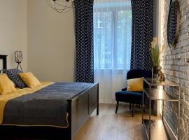 ApartSea 1 Gdynia, apartment in Gdynia