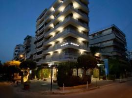 Arma Faliro Apartments, hotel in Athens