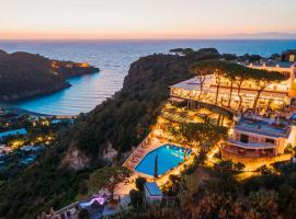 San Montano Resort & Spa, hotel a Ischia