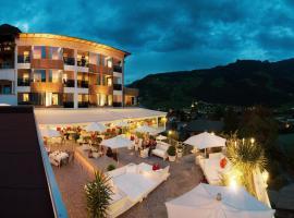 Alpenhotel Stefanie, Hotel in Hippach