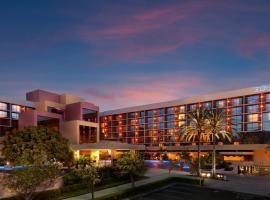 Hilton Orange County/Costa Mesa, hotel near John Wayne Airport - SNA,