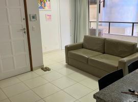 Apartamento da praia, apartment in Arraial do Cabo