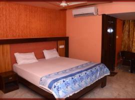 Hotel Swastik Haridwar, hotel en Haridwar