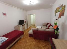 "Apartman ""Plitvice and You"", self catering accommodation in Plitvička Jezera"