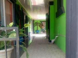 Muroy Executive Lodge, hotel in Kitwe