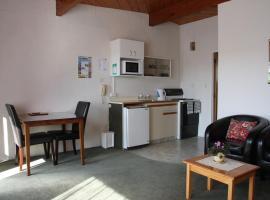 Coachman's Lodge Motel, hotel in Whanganui