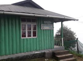 Priyadarshi Eco Homestay, homestay in Kalimpong