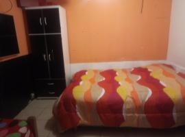 Alojamientos Inti, hotel near Presidente Perón International Airport - NQN,