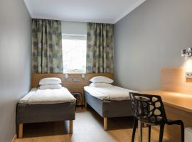 Göteborgs Mini-Hotel, отель в городе Гётеборг