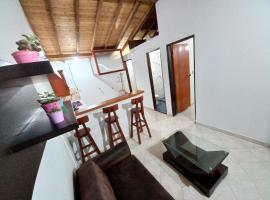 La casita, apartment in Guatapé