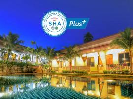 The Passion Nest - SHA Plus Certified, hotel near Soi Ta Ied, Phuket Town