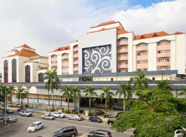 Espira Sri Petaling, hotel in Kuala Lumpur