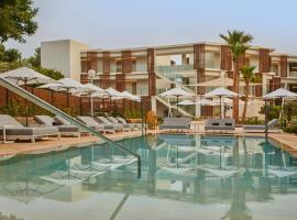 Siau Ibiza Hotel, hotel near Can Marça Caves, Puerto de San Miguel