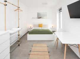 Nibelungen Apartments, hotel in Worms