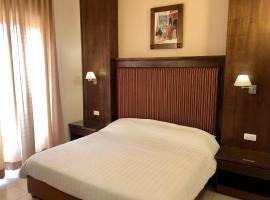 The Annexe - by Gloria Hotel, hotel near Mamilla Open Mall, Jerusalem