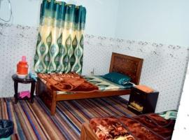 Mehran Hotel, hotel in Peshawar