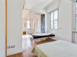 Amendola MilanoCity Villa with Private Garden!, holiday home in Milan