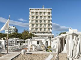 Hotel Abner's, hotel a Riccione
